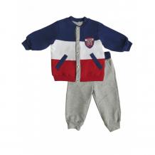 Купить soni kids костюм тренировочный спортивная академия 36121006