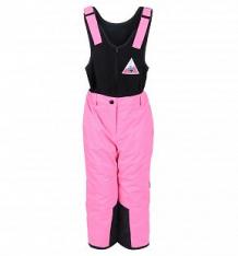 Купить полукомбинезон boom by orby, цвет: розовый ( id 9885717 )