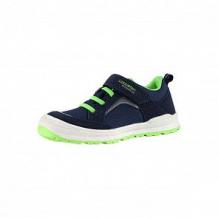 Купить ботинки lassie sigur, цвет: синий ( id 10966214 )