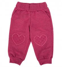 Купить брюки ewa klucze, цвет: фуксия ( id 8244301 )