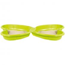 Купить smoby 310143 песочница-бассейн бабочка