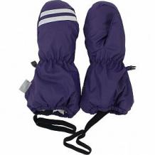 Купить варежки huppa roy, цвет: фиолетовый ( id 10866005 )