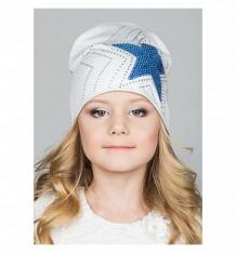 Купить шапка levelpro kids, цвет: белый ( id 9146539 )
