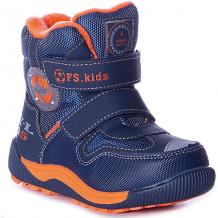 """Купить утепленные ботинки """"счастливый ребенок"""" ( id 12466120 )"""