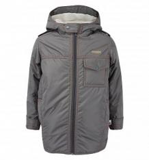 Купить куртка даримир наследник, цвет: серый ( id 5258119 )
