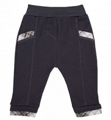 Купить брюки sofija lilo, цвет: серый ( id 257009 )