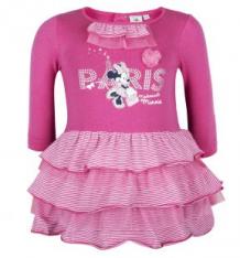 Платье 90109, цвет: розовый ( ID 2603150 )