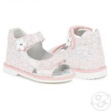 Купить сандалии kidix, цвет: розовый ( id 11773984 )