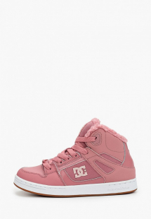 Купить кеды dc shoes dc329agfqev4a060