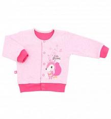 Купить кофта ewa klucze forest, цвет: розовый ( id 3530810 )