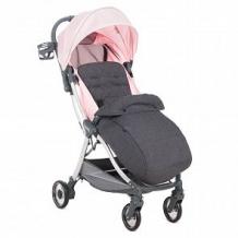 Купить прогулочная коляска capella s-250, цвет: розовый ( id 12200050 )