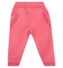 Купить брюки совенок я богема, цвет: коралловый ( id 7699435 )