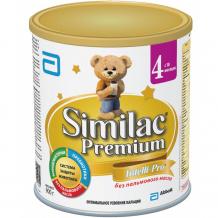 Купить similac молочная смесь 4 premium с 18 мес. 900 г 10178147