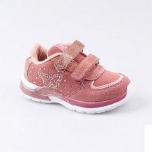 Купить полуботинки котофей, цвет: розовый ( id 11213168 )