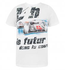 Купить футболка gt, цвет: белый ( id 5424529 )