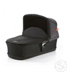 Купить спальный блок gb cot для коляски gb zero, цвет: grey ( id 858403 )