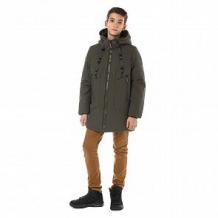 Купить куртка alpex, цвет: хаки ( id 12501790 )