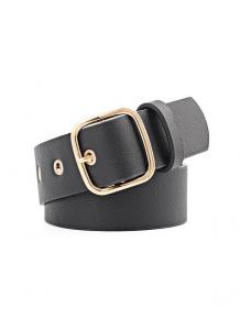 Купить square pin buckle waist belt ( id 463284301 )
