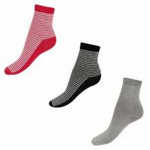Купить комплект носки 3 пары эвантюэль море, цвет: мультиколор ( id 10686254 )