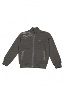 Купить куртка спортивная aston martin ( размер: 128 8лет ), 9160766