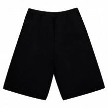 Купить шорты leader kids, цвет: черный ( id 10883483 )
