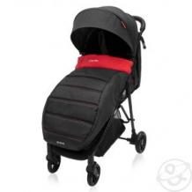 Купить прогулочная коляска everflo shine e-240, цвет: black ( id 11999548 )