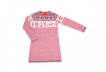 Купить merri merini платье вязаное из шерсти мериноса мм-12g мм-12g