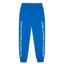 Купить спортивные брюки cubby street art, цвет: синий ( id 12758410 )