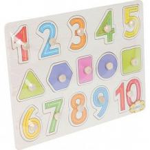 Купить обучающая игра игруша цифры и фигуры ( id 3622990 )