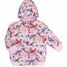 Купить мамуляндия куртка для девочки райские птички 19-415 19-415 райские птички