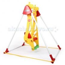 Качели Haenim Toy Жираф для одного ребенка DS-707