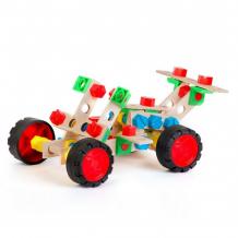 Купить конструктор alexander багги 3x1 buggy (90 деталей) 2156a