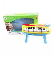 Купить пианино наша игрушка 16 клавиш, 32 см ( id 10274255 )