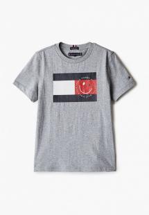 Купить футболка tommy hilfiger to263ekmcjf0k10y