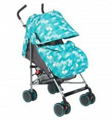 Купить коляска-трость tizo smile, цвет: синий ( id 2675084 )