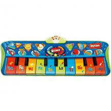"""Купить коврик-пианино winfun """"нажимай и играй"""" ( id 14414574 )"""