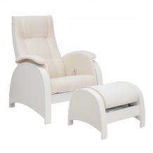 Купить кресло для мамы комфорт комплект milli fly молочный дуб