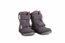 Купить easy go ботинки для девочки утепленные бду012т-020