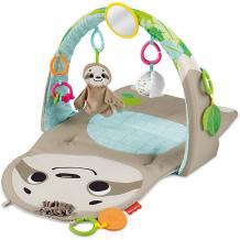 Купить развивающий коврик fisher-price ленивец ( id 16390049 )