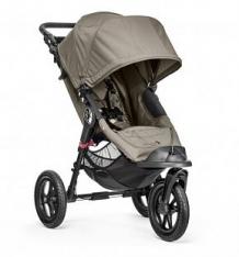 Купить прогулочная коляска baby jogger city elite с бампером belly bar mounting brackets, цвет: sand ( id 8417791 )