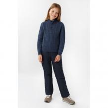 Купить finn flare kids брюки для девочки ka19-71017 ka19-71017