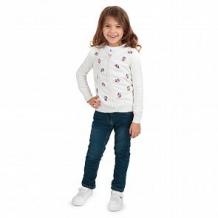 Купить кардиган leader kids, цвет: белый ( id 10957880 )