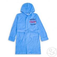 Купить халат takro, цвет: голубой ( id 12244972 )