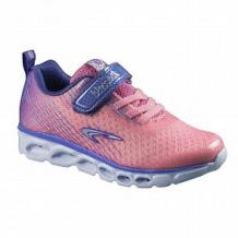 Купить кроссовки blessbox, цвет: розовый ( id 12398260 )