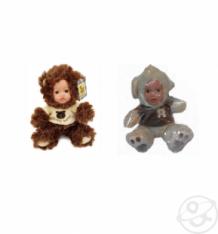 Мягкая игрушка Fluffy Family Мой мишка 30 см ( ID 5544649 )
