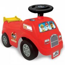 Купить каталка kiddieland пушкар щенячий патруль пожарная машина