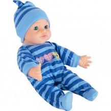 Купить кукла игруша в одежде синяя 12 см ( id 6475441 )