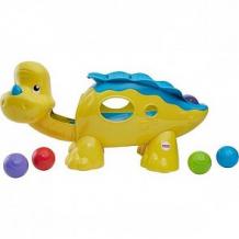 Купить развивающая игрушка fisher-price развиваемся и играем динозаврик ( id 6502579 )
