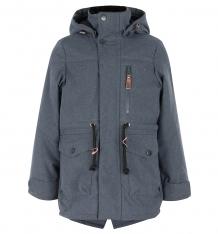 Купить куртка stella, цвет: серый ( id 8744527 )