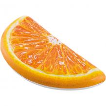 """Купить надувной матрас intex """"долька апельсина"""" ( id 7225921 )"""